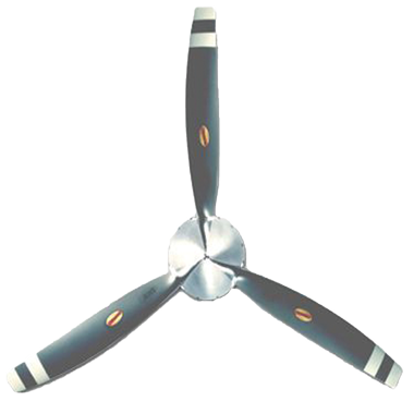 EP-02 Aircraft Propeller Trainer